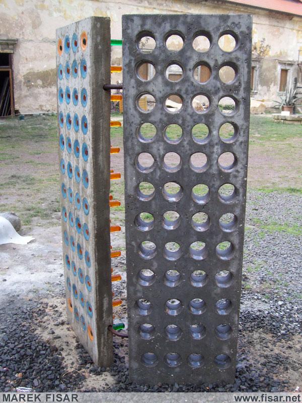 Exterior Sculptures: Garden sculpture \'Paravan Resonance of Duality ...
